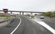 Heridas seis personas en un accidente de tráfico en Alhendín