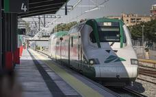 Dinero para pagar (casi) dos trenes