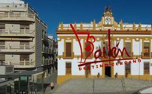 El vídeo promocional de Bailén suma 20.000 visualizaciones en solo dos días