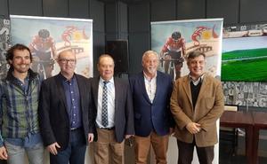 La contrarreloj individual de la Vuelta Ciclista a Andalucía 2019 será en Jaén
