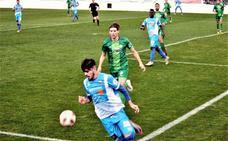 Valioso punto para el Atlético Mancha Real en su visita al feudo de un aspirante al play off
