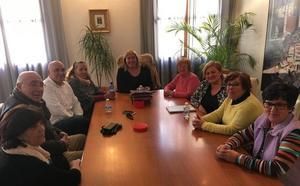 El Ayuntamiento de Motril asegura que se buscarán otros espacios para el centro de inmigrantes: No irá junto a CLH