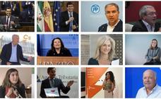 De las aulas, las canchas y la consulta médica al gobierno andaluz