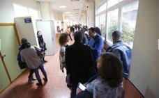 Publicadas las respuestas del examen de auxiliar administrativo la UGR: comprueba cuántas has acertado