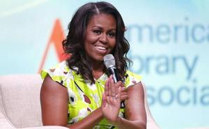 Las memorias de Michelle Obama baten récords