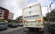 Motril invierte más de 330.000 euros en un camión para mejorar la limpieza