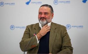 Pablo García será el delegado del Gobierno de la Junta en Granada