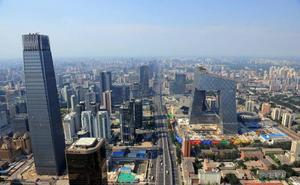 China creció en 2018 al menor ritmo de los últimos 28 años