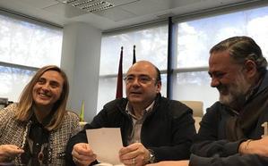Sebastián Pérez: «Hoy comienza una de las etapas más prósperas de Granada»