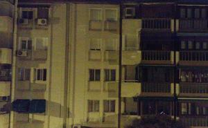 Un apagón en la zona del Parque de las Ciencias de Granada deja a oscuras a un millar de hogares