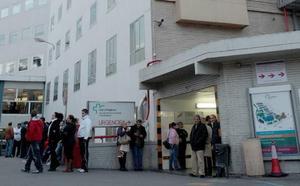 Muere en el hospital el bebé de dos meses presuntamente maltratado por su padre en Barcelona