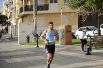 Cientos de corredores se apuntan a la 10K y 5K Carchuna-Calahonda
