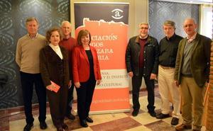Amigos de la Alcazaba propone ampliar el catálogo de edificios protegidos de Almería