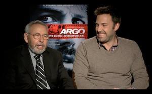 Muere el héroe de 'Argo', el espía que liberó a seis diplomáticos haciéndoles pasar por un equipo de cine