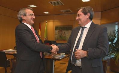 Caja Rural de Granada instalará cajeros en 33 municipios sin servicios financieros