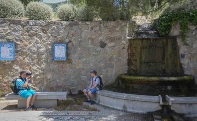 El informe de Justicia tumba la tesis de que Lorca fue enterrado en Alfacar