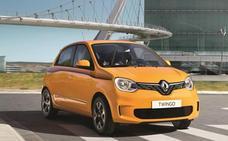 Renault Twingo, más moderno