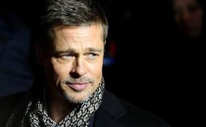 La famosa actriz que sería el nuevo amor de Brad Pitt