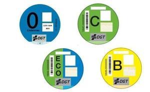 La nueva forma de conseguir las etiquetas medioambientales de la DGT: ¿cómo pedir la tuya?