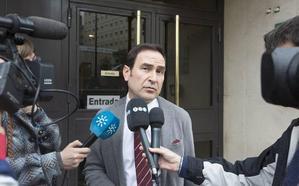 El Ayuntamiento apoya la nueva prórroga de 18 meses acordada por la jueza del caso Nazarí