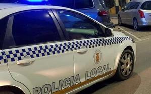 Una mujer se refugia con su hija en un bar para huir de su expareja en Jaén