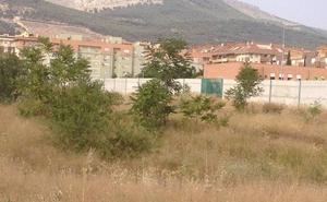 El Colegio de Abogados pide a Juan Marín que agilice la Ciudad de la Justicia de Jaén
