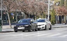 Uber desembarca en Granada y el Ayuntamiento asegura que no tiene permiso para operar