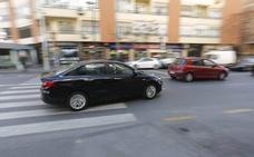 El Ayuntamiento desconoce si Uber está ya operativo en Granada