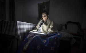 Diez días de cortes en Zona Norte: «A veces no me pincho la insulina porque me da miedo hacerlo sin luz»