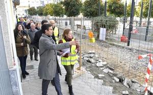 El Ayuntamiento de Granada remodelará la zona de las Casillas Bajas del Zaidín