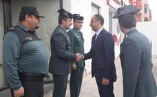Vícar duplica el cuartel de la Guardia Civil, que da cobertura a La Mojonera