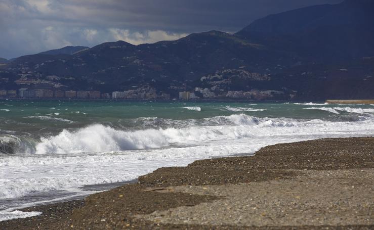 La Costa, en alerta por fuertes vientos y fenómenos costeros