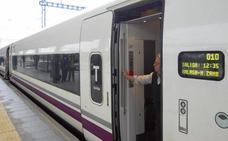 El AVE entre Antequera y Madrid, paralizado en las vías durante 40 minutos por una avería