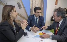Granada pasará en junio a formar parte de la Red de Ciudades AVE