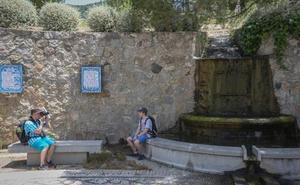 Piden hacer una cata en el parque de Alfacar donde un informe descarta que esté Lorca