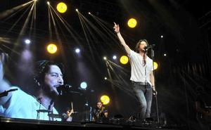 Manuel Carrasco anuncia concierto en Granada dentro de su gira 'La cruz del mapa'