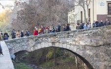 Granada recibió en 2018 a más de tres millones de turistas por primera vez