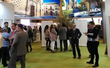 Jaén muestra sus encantos en FITUR 2019