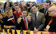 La provincia de Jaén se promociona con más de 40 presentaciones y unos 560 empresarios