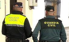Detenido el autor de una agresión a un médico del centro de salud en Íllora