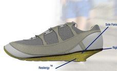 Los riesgos de la revolucionaria zapatilla sin talón para atletas
