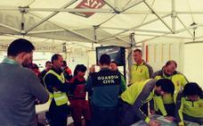 Vera, primer municipio de Andalucía en colaborar con SOS Desaparecidos