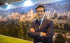 «Hay un acuerdo inicial para que el vuelo Madrid- Tokio enlace con Granada»