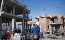 «Estamos lejos del futurible de una nueva burbuja inmobiliaria»