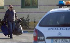 El exchófer de Guerrero, en prisión por no hacer frente a la multa de su primera condena