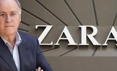 La Policía Nacional alerta de la estafa sobre Amancio Ortega, dueño de Zara
