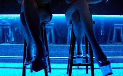 Muere una mujer en el incendio en un club de alterne