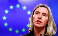 La UE exige elecciones en Venezuela pero no reconoce explícitamente al autoproclamado presidente Guaidó