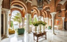 Este es el hotel granadino de lujo entre los 25 mejores de España, según TripAdvisor