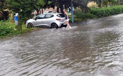 Hallado muerto el desaparecido tras las lluvias de octubre en Málaga